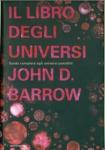 barrow, cosmologia, universo, universi, libro, einstein, aristotele, copernico, friedmann, iperuniversi