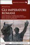 impero, roma, imperatore, augusto, grant, romano