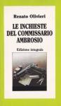 ambrosio, commissario, milano, indagine, olivieri, polizia