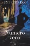 eco, numero, zero, gladio, mussolini, cia, segreti, golpe, p2, terrorismo