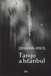 aykol, istanbul, kati, fofo, nil, libreria, giallo, tango, stambuliota